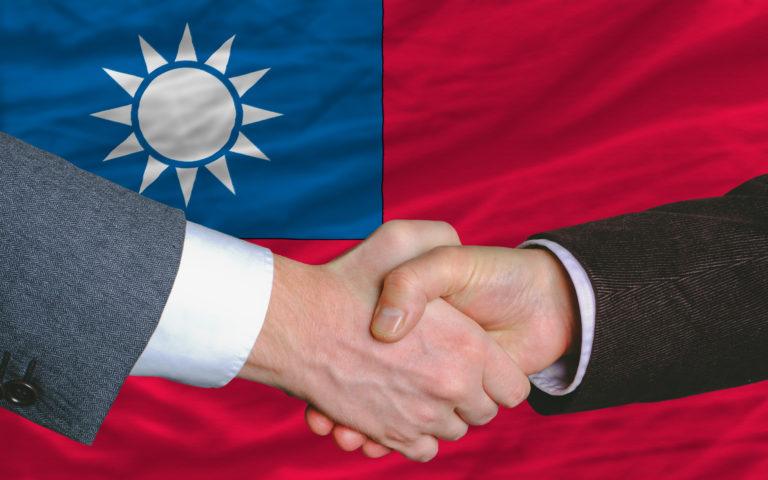 安全な台湾企業と良心的な取引を行うために