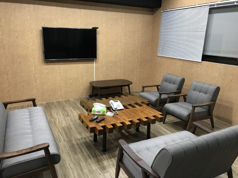 台湾での調査経験を活かしたコンサル業務